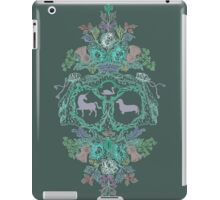 My Favorite Things iPad Case/Skin