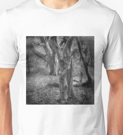 I Was A Different Person Unisex T-Shirt