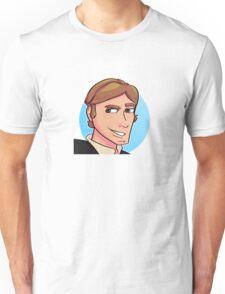Scruffy Looking Nerfherder Unisex T-Shirt