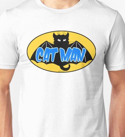 CATMAN Unisex T-Shirt