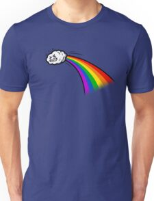 A Rainbows Origin T-Shirt