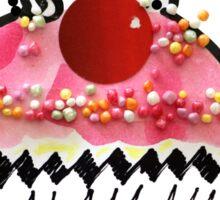 Cupcake#digistickie Sticker