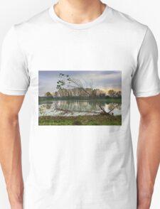 Nostalgic autumn  Unisex T-Shirt