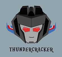Thundercracker by sunnehshides