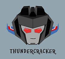 Thundercracker by sunnehshides
