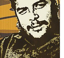 CHE GUEVARA-CAMO by IMPACTEES