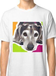 DIXIE - Beagle Classic T-Shirt