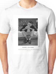 Jesse Rutherford ; The Neighbourhood Unisex T-Shirt