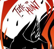 Smite - Time to Hunt Sticker