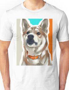 RIKU - Shiba Inu Unisex T-Shirt