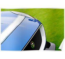 Jaguar Project-7 Poster
