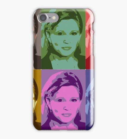 A Tribute to Carrie iPhone Case/Skin