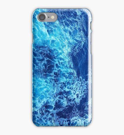 Mediterranean Sea iPhone Case/Skin