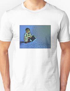 Nerd Alert by Tim Constable  Unisex T-Shirt