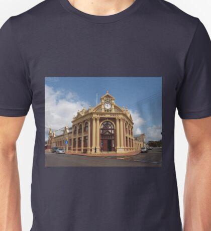 Town Hall York Unisex T-Shirt