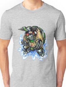 That Giant Lizard Unisex T-Shirt