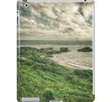 Over The Dune iPad Case/Skin