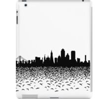 Hidden Gotham iPad Case/Skin