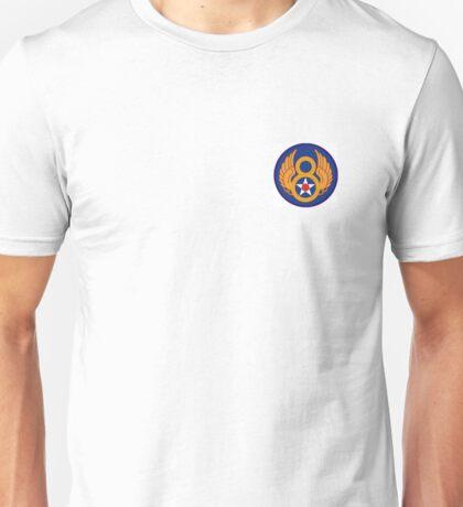 8th Air Force Unisex T-Shirt