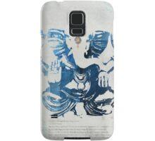 GANESHA art print Samsung Galaxy Case/Skin
