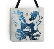 GANESHA art print Tote Bag