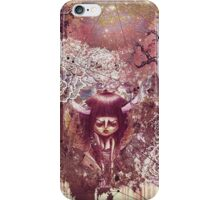 Oblivion iPhone Case/Skin