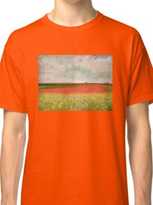 Splendor in the Grass Classic T-Shirt