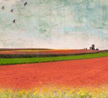Splendor in the Grass Sticker