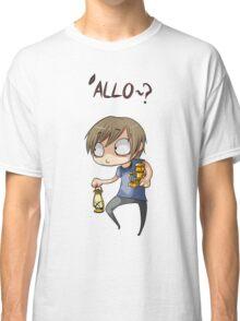 Pewdiepie 'Allo Classic T-Shirt
