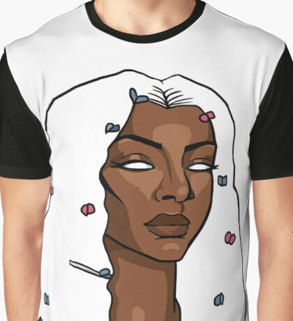 Storm- A Seat at the Table Graphic T-Shirt