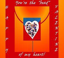 """""""Bead"""" of my heart by thefamily"""