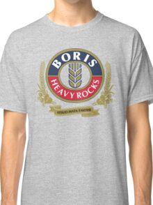 Boris - Heavy Rocks Classic T-Shirt
