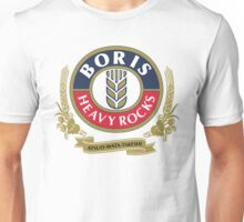 Boris - Heavy Rocks Unisex T-Shirt