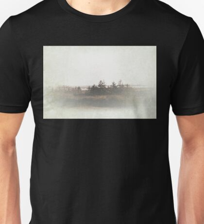 near the mouth of the Columbia River 2 Unisex T-Shirt