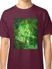 Bob Marley Tribute Poster Classic T-Shirt
