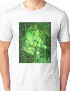 Bob Marley Tribute Poster Unisex T-Shirt