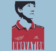 Innovation WCS by TheCzarOfAll