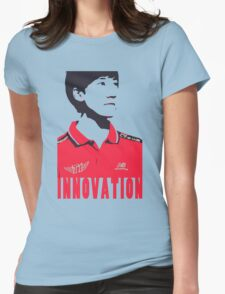 Innovation WCS Womens Fitted T-Shirt