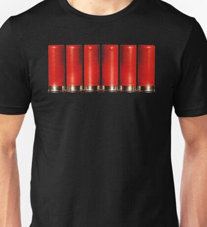 12 Gauge  Unisex T-Shirt