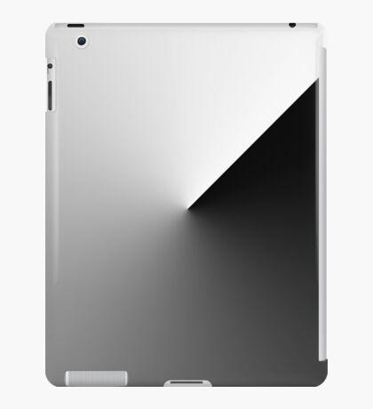 Aesthetic, White, Dope iPad Case/Skin
