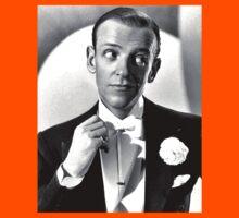 Fred Astaire Publicity Portrait Kids Clothes