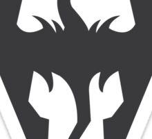 Dragon Icon Sticker