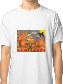 Harvest time Classic T-Shirt