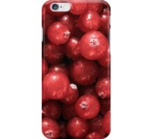 Very Berry iPhone Case/Skin