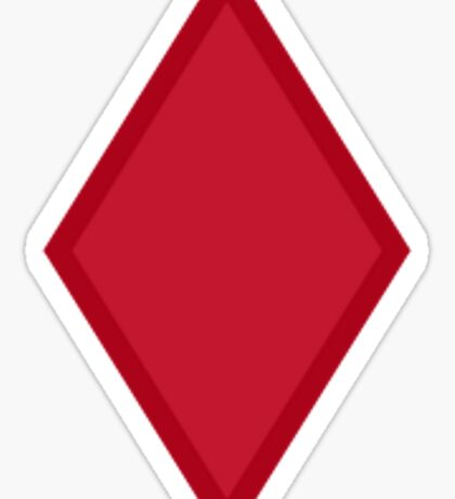 5th Infantry Division Sticker