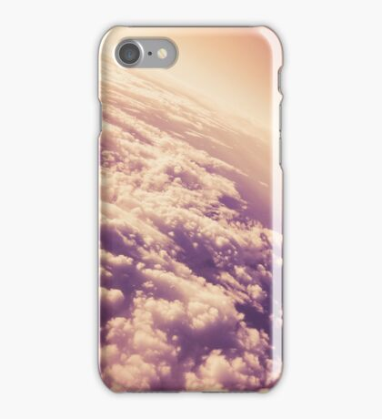 Limitless Sky iPhone Case/Skin