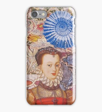 Elizabet iPhone Case/Skin