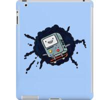 Rad BMO. iPad Case/Skin