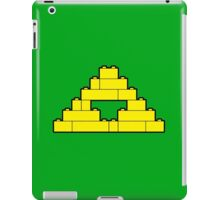 A Brick to the Past iPad Case/Skin
