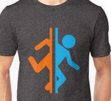 Portal - Portal Unisex T-Shirt